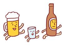 ビールくん
