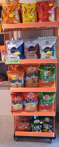 Chips, Apero, Lieferdienst , Aarau Buchs ag
