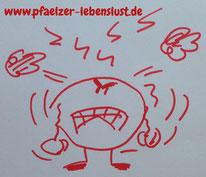 Wut Zorn Emotionen Hilfe Therapie Energiearbeit
