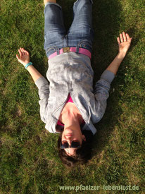 Wohlbefinden Lebensfreude Wellness Rohkost Natur Yoga Ausflug