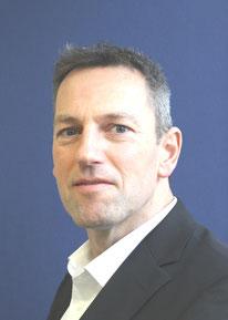 Alexander Gans - Vorstandsmitglied vbba Landesgruppe Hessen