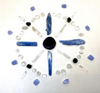 Crystal Grid Klare Kommunikation Anne-Mareike Schultz