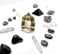 Crystal Grid Erdung Anne-Mareike Schultz