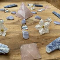 Crystal Grid Atlantis Anne-Mareike Schultz