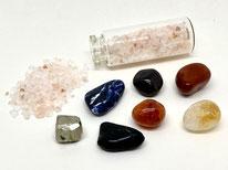 Salz- und Kristallmagie Anne-Mareike Schultz