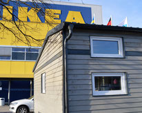 Tiny House meets IKEA mit 6,1 m Länge
