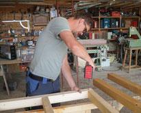 Holzbau Manufaktur