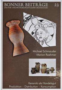 Keramik als Handelsgut 49. Symposium Keramikforschung Bonn 2016