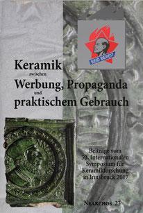 Nearchos 23 2018 50. Symposium Keramikforschung Innsbruck 2017