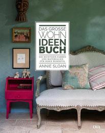 Annie Sloan Buch - Das große wohn Ideen Buch