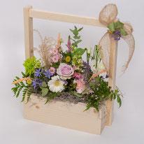 workshops bloemen