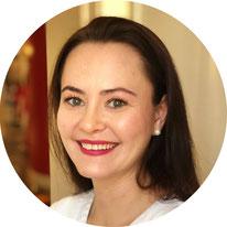Tatjana Battenfeld – Kosmetik