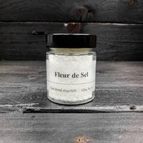 Genuss Hütte, Fleur de Sel Guérandais zu einem gutem Preis kaufen.