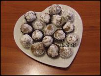 recette des truffes au grand-marnier