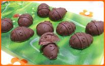 recette chocolat pâques