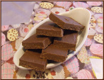 Gianduja, chocolat, recette, recette du gianduja