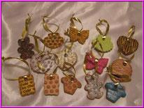 tutoriel pour décorer des biscuits de Noël a accrocher dans le sapin, noël, biscuits, cake design, pâtisserie, boutique en ligne