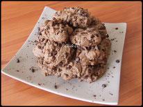 recette des cookies au chocolat aux 2 pépites
