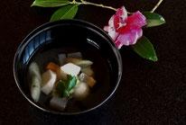 付知峡倉屋温泉おんぽい周辺付知峡周辺お食事処グルメランチプチ贅沢すんき漬け発酵食品木曽伝統食品ヘルシー素材の旨みそのままの豆腐温泉おんぽいグルメランチ