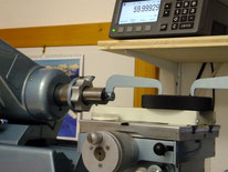 ekm Jena Meßmittel - Kalibriergerät bei HGM