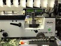 Mahr Linear 100 - Meßmittel - Kalibriergerät bei HGM