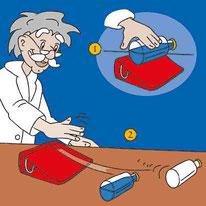 Unterrichtsarrangements zur Physik