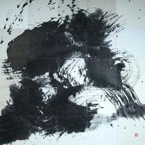 """""""Récif """"/ 99 x 99/ Jui.21"""