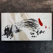 """""""Lame de fond""""/ 60x33 /Jan21"""