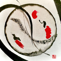 """""""Seed """"/  39x39/ Apr.2020"""