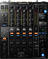 Pioneer DJM 900 Nexus mieten Frankfurt