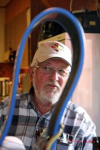 Der Vorjahressieger Walter Röthlisberger verpasste die Glocke nur um einen Punkt