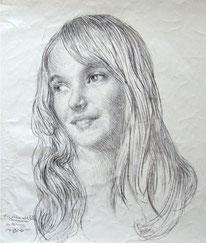 Dominique Boudousquié-Bilis 1970