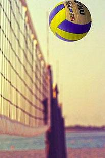 impianto volley pallavolo stileurbano