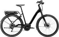 Cannondale Mavaro City Performance 4 City e-Bike / 25 km/h e-Bike