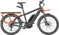 Riese und Müller Multicharger GX touring HS 2019