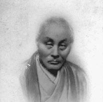 森寛斎 写真(京都大学附属図書館所蔵)