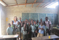 Benin Brühl Stiftung