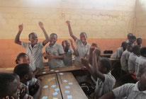 Benin Schule Brühl Stiftung