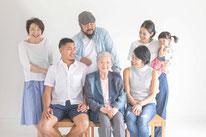 家族記念 還暦 喜寿 長寿 結婚記念日