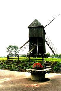 Moulin de St-Maxent- Ph: Patrice Lenne