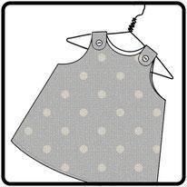 fertiges Kleidungsstück