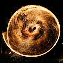 Feuershows
