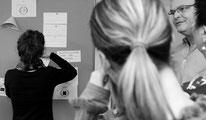 Wirtschaftlich Weiterbildung Team Unternehmen