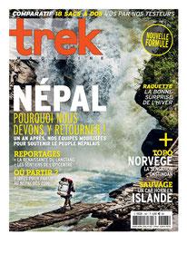 trek everest - trek langtang - circuit spirituel nepal