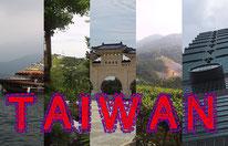 Préparer votre voyage à Taiwan