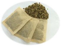 蓮の葉茶無漂白ティーバッグ