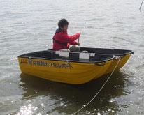 FRPボート