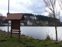 Höllweiher Simonshofen