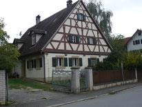 Bauernhaus Oberschöllenbach