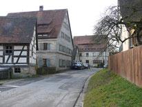 Oedenberger Hauptstraße